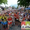 Day 1 of the 2013 Salomon 4 Trails, Garmisch Partenkirchen to Ehrwald, Austria