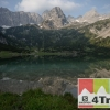 Day 2 of the 2013 Salomon 4 Trails, Ehrwald to Imst, Austria