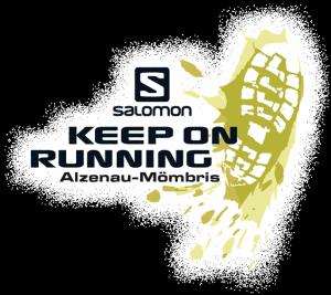 Keep on Running 2013
