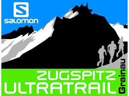 Logo Zugspitz-Ultratrail