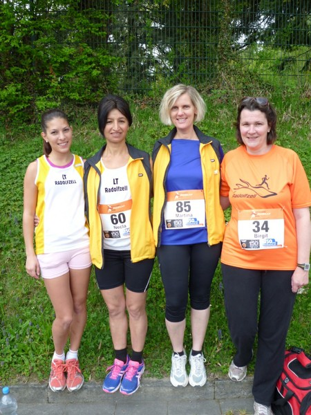 1. Konstanzer Frauenlauf