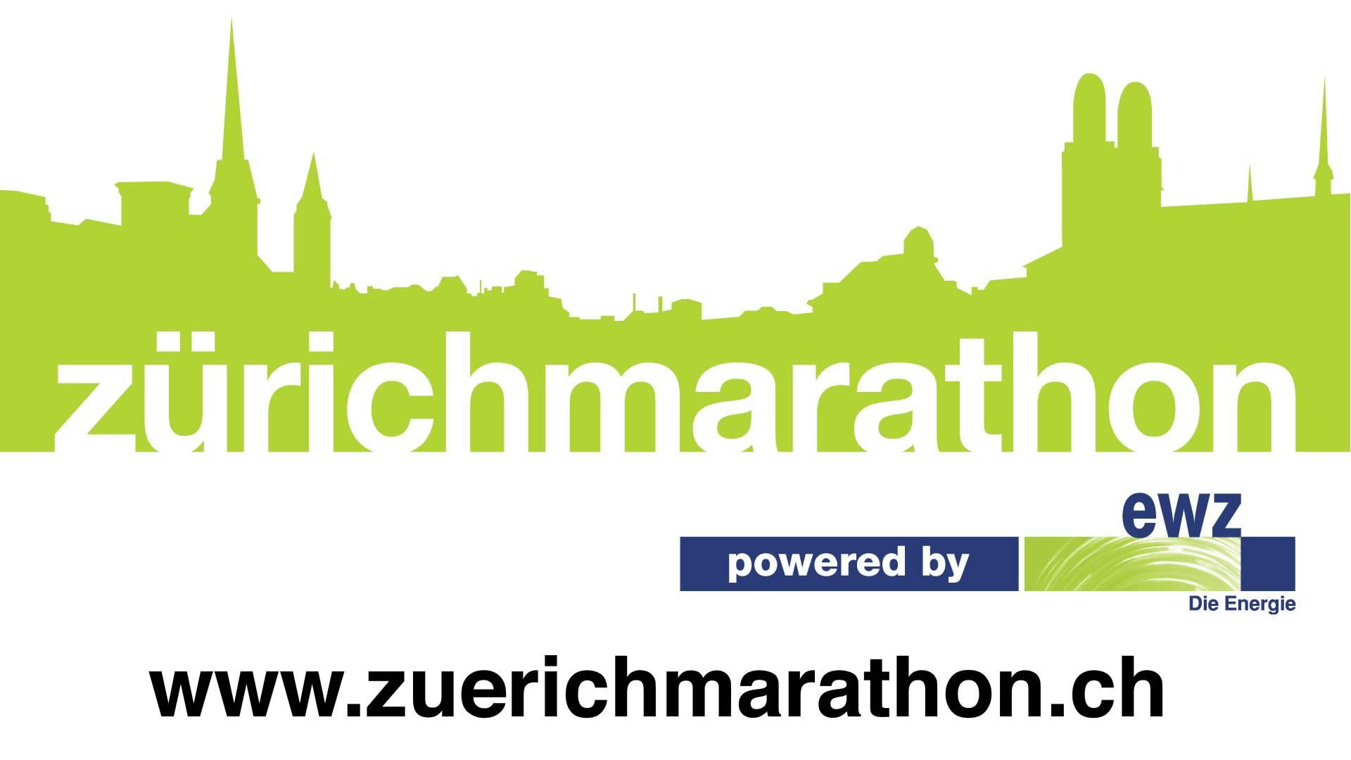 Zuerich Marathon Logo