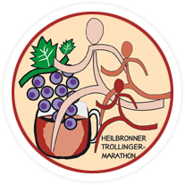 Logo Heilbronner Trollinger-Marathon