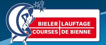 Logo Bieler Lauftage