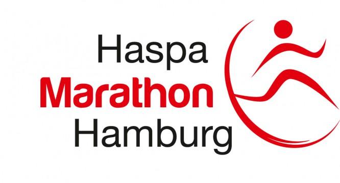 Logo Hamburg Marathon