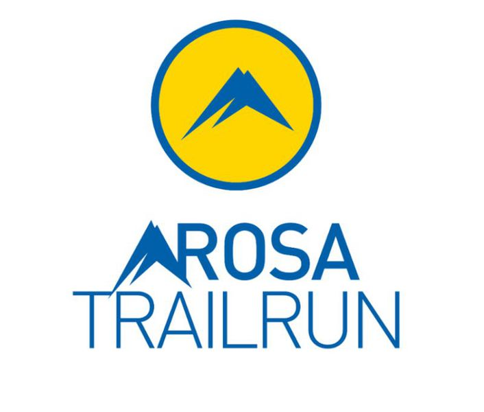 Logo Arosa Trailrun