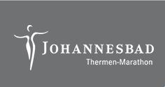 Logo 22. Johannesbad Thermenmarathon